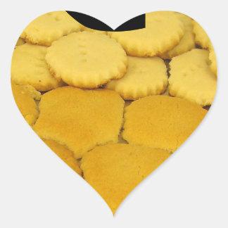 C - Cookies Sticker