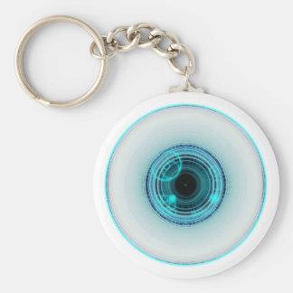c_eye_bernetic - keychain