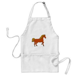C Horse.jpg Standard Apron