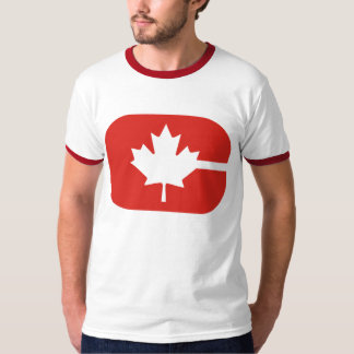 """C"" is for Canada T-Shirt"