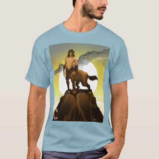 C is for Centaur T-Shirt