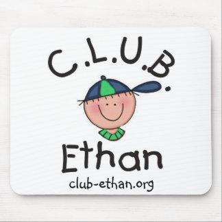C.L.U.B. Ethan Mouse Pad