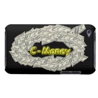 C-Money I-Pod Case