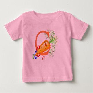 C - Monogram  Collection Tee Shirt