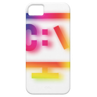 C:\ Nerds and Geeks Rejoice ! Case For The iPhone 5