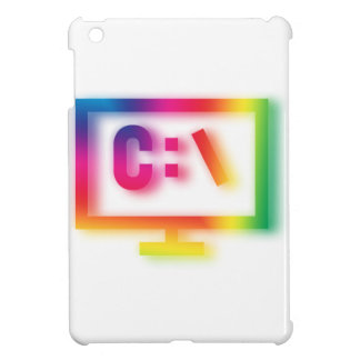 C:\ Nerds and Geeks Rejoice ! iPad Mini Cover