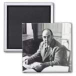 C.S. Lewis Magnet
