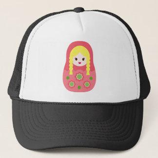 CA2_P2 TRUCKER HAT