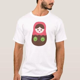 CA2_P4 T-Shirt