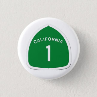 CA 1 Button