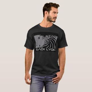 ca bl black Lyons T-Shirt