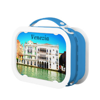 Ca' D'Oro | Venice, Italy Lunchbox