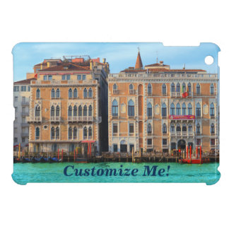Ca' Giustinian and Palazzo Bauer Case For The iPad Mini