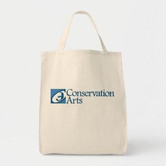 CA Grocery Tote Tote Bag
