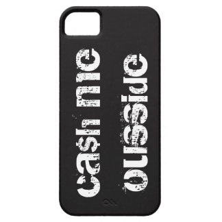 ca$h me ousside phone case