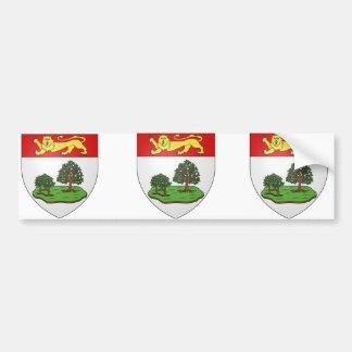 ca Prince Edward Island, Canada Bumper Sticker