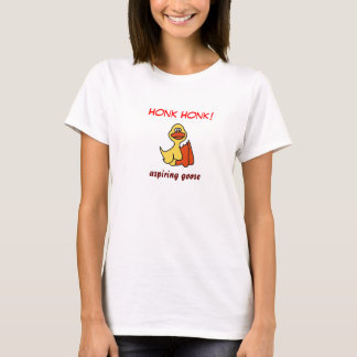 CA- Silly duck T-shirt
