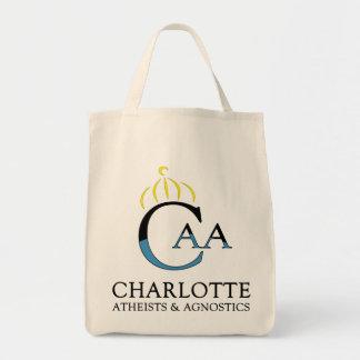 CAA Reusable Cloth Grocery Bag