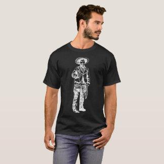 Caballero Inverse Illustration T-Shirt