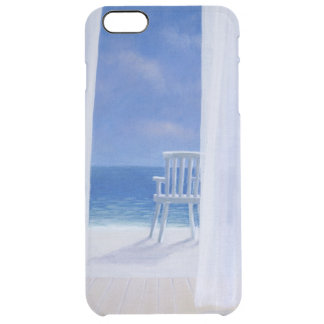 Cabana 2005 clear iPhone 6 plus case