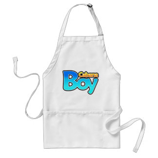 Cabana Boy Standard Apron