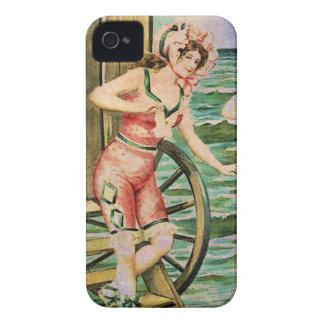 CABANA ENTRANCE Case-Mate iPhone 4 CASE