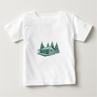 Cabin in the Woods... Baby T-Shirt