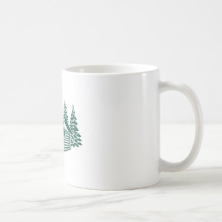 Cabin in the Woods... Coffee Mug