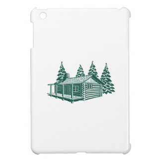 Cabin in the Woods... Cover For The iPad Mini