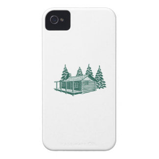 Cabin in the Woods... iPhone 4 Case