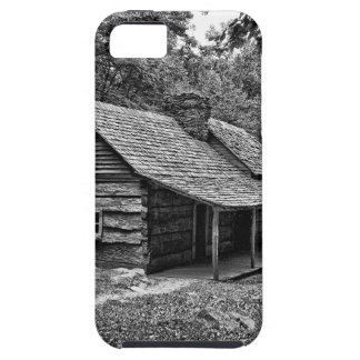 Cabin in the woods iPhone 5 covers