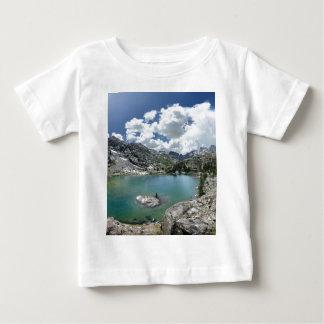 Cabin lake - Ansel Adams Wilderness - California Baby T-Shirt