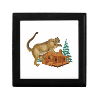 Cabin Pounce Gift Box