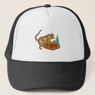 Cabin Pounce Trucker Hat