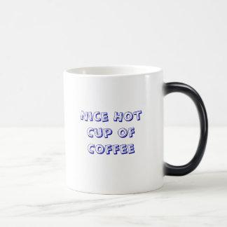 Cabin Pressure Cup of Coffee mug