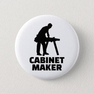 Cabinetmaker 2 Inch Round Button