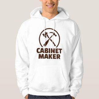 Cabinetmaker Hoodie
