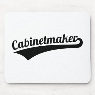 Cabinetmaker Mouse Pad