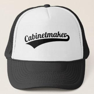 Cabinetmaker Trucker Hat