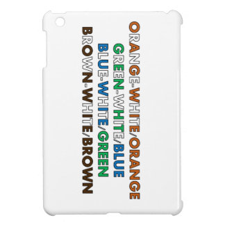 Cable Crimpers iPad Mini Cover