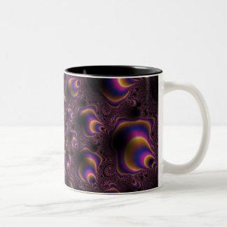 Cable cup mug