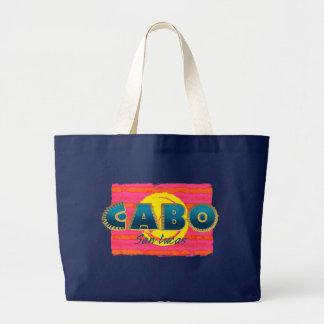 Cabo 3 Jumbo Tote