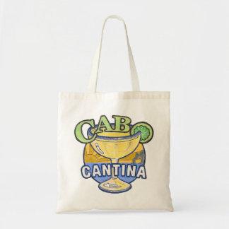 Cabo Cantina Tote Bag