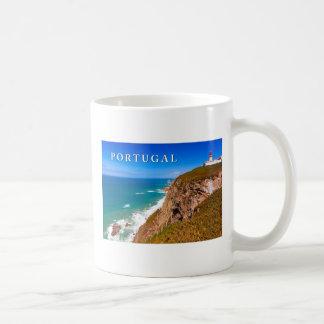 Cabo da Roca #01C Coffee Mug