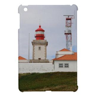 Cabo da Roca Lighthouse, Portugal Cover For The iPad Mini
