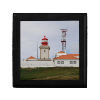Cabo da Roca Lighthouse, Portugal Gift Box
