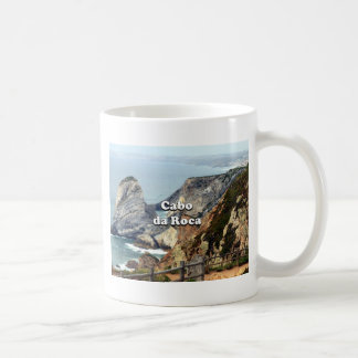 Cabo da Roca: Portugal Coffee Mug