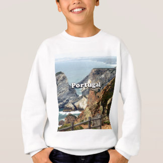 Cabo da Roca: Portugal Sweatshirt