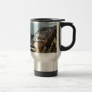 Cabo da Roca: Portugal Travel Mug