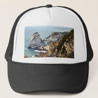 Cabo da Roca: Portugal Trucker Hat
